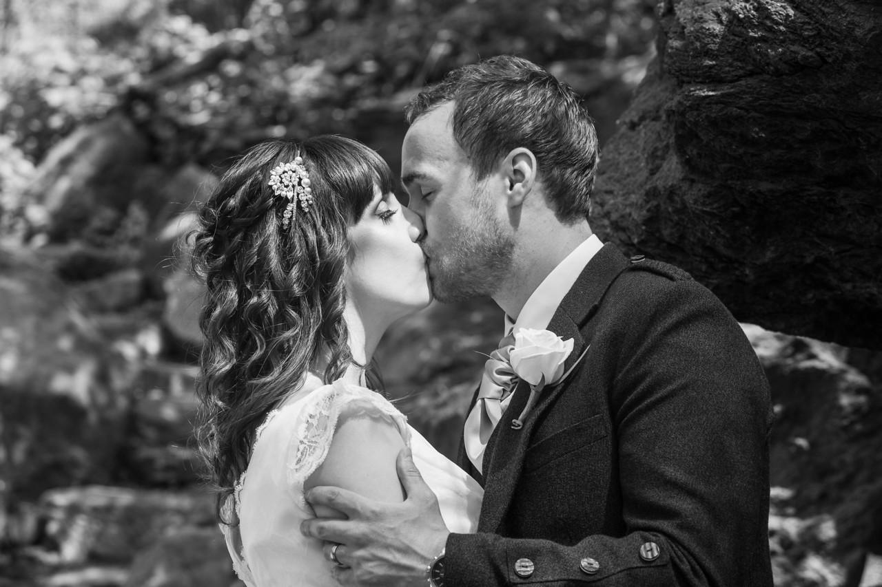 Central Park Wedding - Gary & Kirsty-78