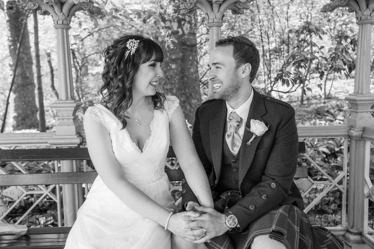 Central Park Wedding - Gary & Kirsty-126