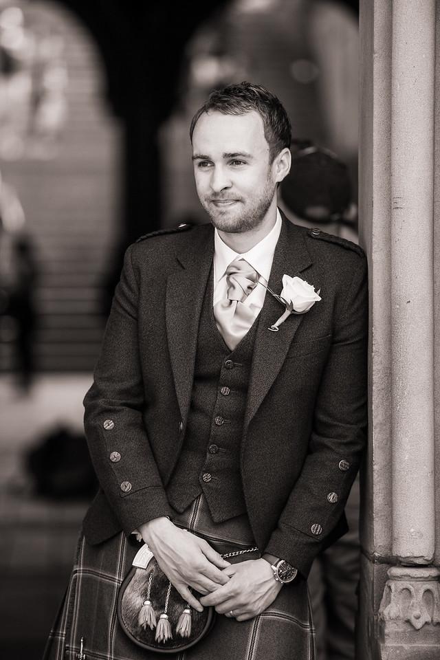 Central Park Wedding - Gary & Kirsty-167