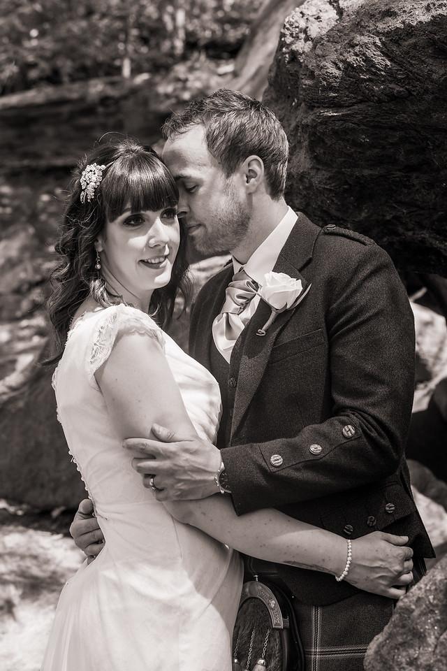 Central Park Wedding - Gary & Kirsty-75