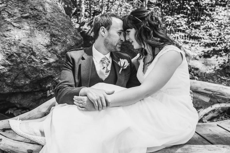 Central Park Wedding - Gary & Kirsty-82