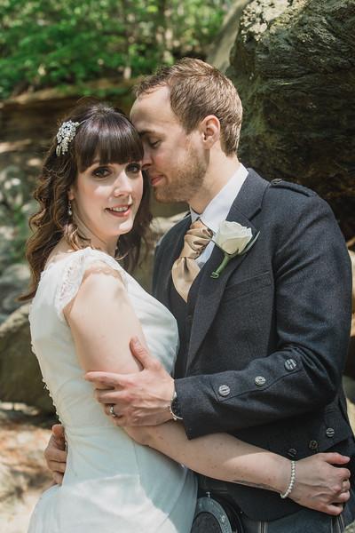Central Park Wedding - Gary & Kirsty-72