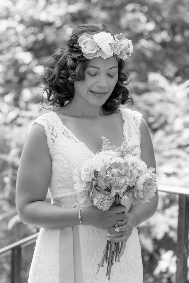 Glennis & Marc - Central Park Wedding