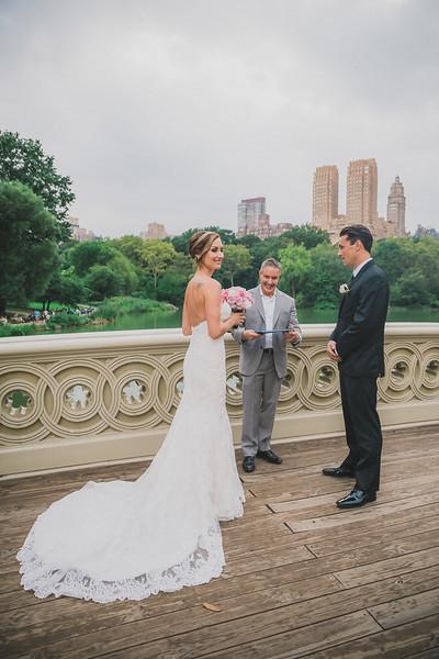 Central Park Wedding - Heidi & Cameron-2