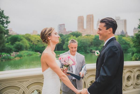 Central Park Wedding - Heidi & Cameron-24