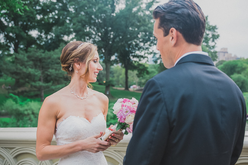 Central Park Wedding - Heidi & Cameron-17