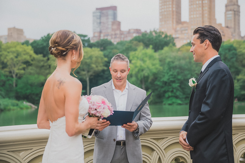 Central Park Wedding - Heidi & Cameron-4