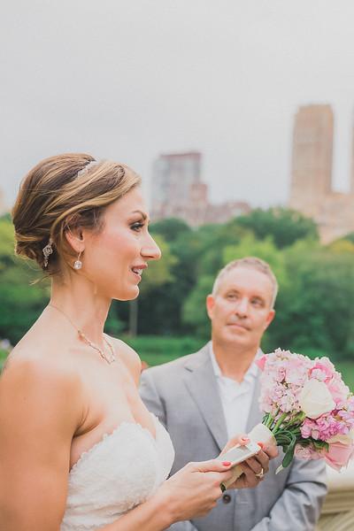 Central Park Wedding - Heidi & Cameron-22