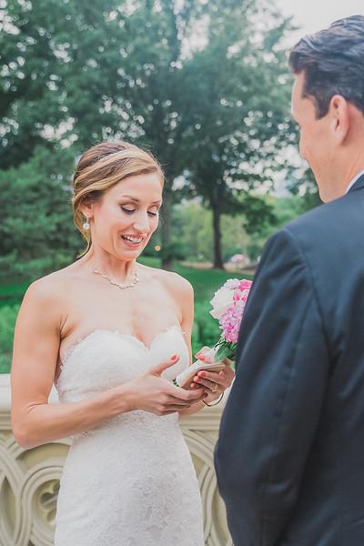Central Park Wedding - Heidi & Cameron-18