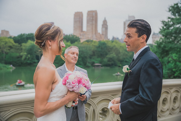 Central Park Wedding - Heidi & Cameron-12