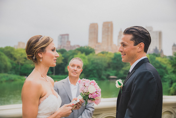 Central Park Wedding - Heidi & Cameron-23