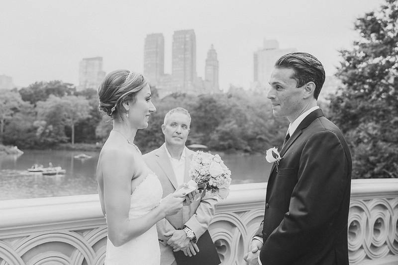Central Park Wedding - Heidi & Cameron-21