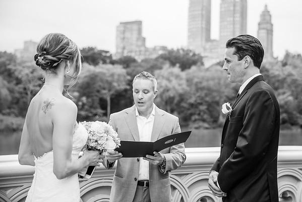 Central Park Wedding - Heidi & Cameron-5