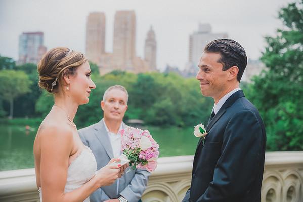 Central Park Wedding - Heidi & Cameron-19