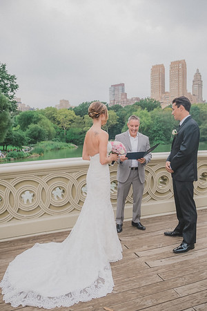 Central Park Wedding - Heidi & Cameron-3
