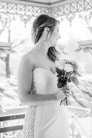 Central Park Wedding - Ian & Chelsie-11