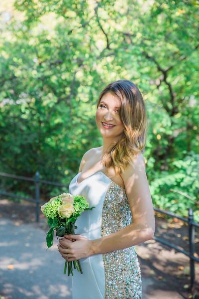 Central Park Wedding - Ian & Chelsie-4
