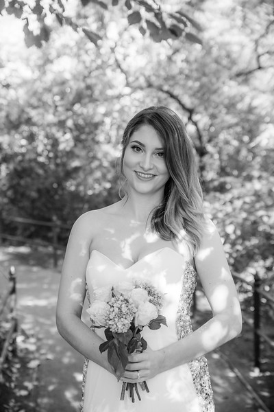 Central Park Wedding - Ian & Chelsie-6