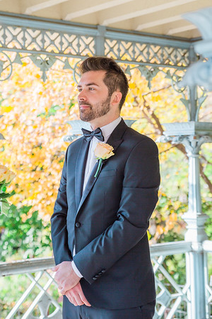 Central Park Wedding - Ian & Chelsie-13