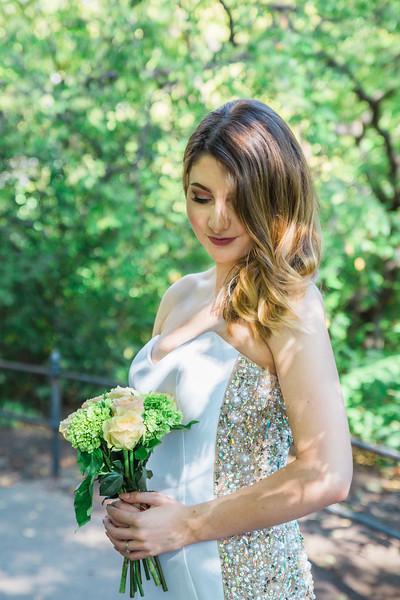 Central Park Wedding - Ian & Chelsie-3