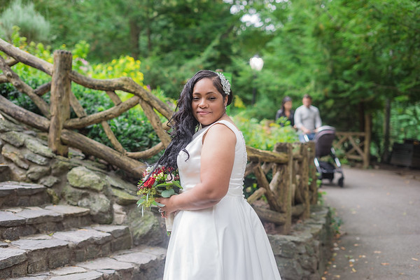 Central Park Wedding - Iliana & Kelvin-10