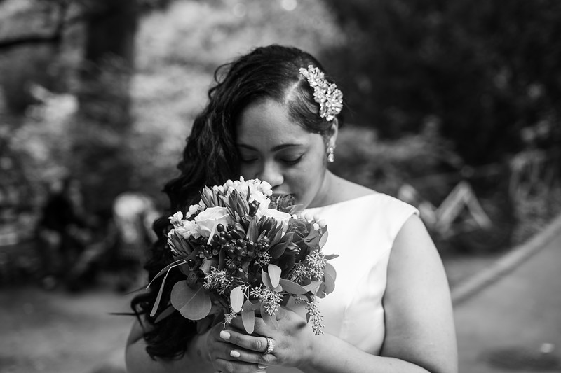 Central Park Wedding - Iliana & Kelvin-6