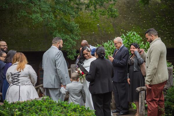 Central Park Wedding - Iliana & Kelvin-13