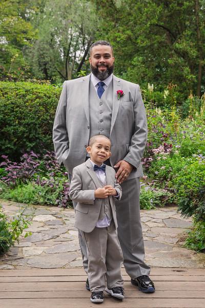 Central Park Wedding - Iliana & Kelvin-1