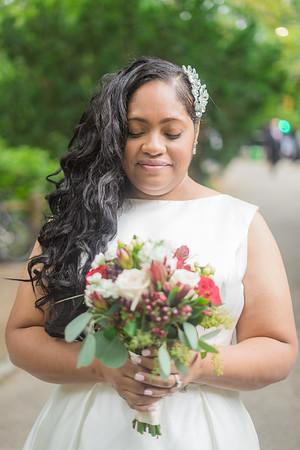 Central Park Wedding - Iliana & Kelvin-5