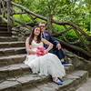 Central Park Wedding - Jade & Thomas-200