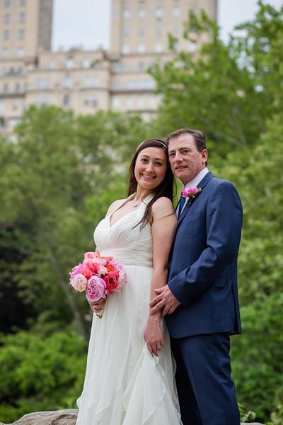 Central Park Wedding - Jade & Thomas-13