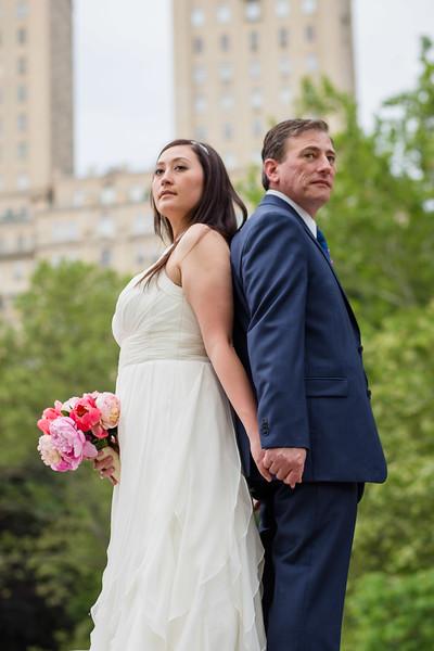 Central Park Wedding - Jade & Thomas-10