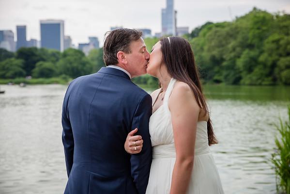 Central Park Wedding - Jade & Thomas-9
