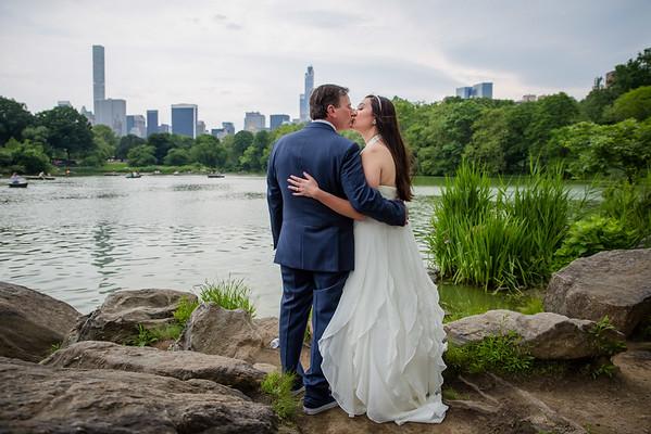 Central Park Wedding - Jade & Thomas-8
