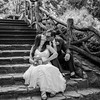 Central Park Wedding - Jade & Thomas-198
