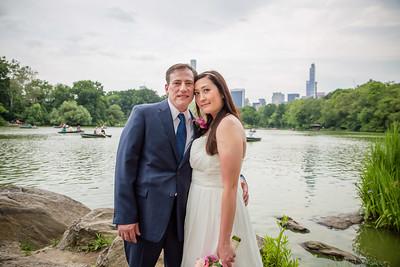 Central Park Wedding - Jade & Thomas-3