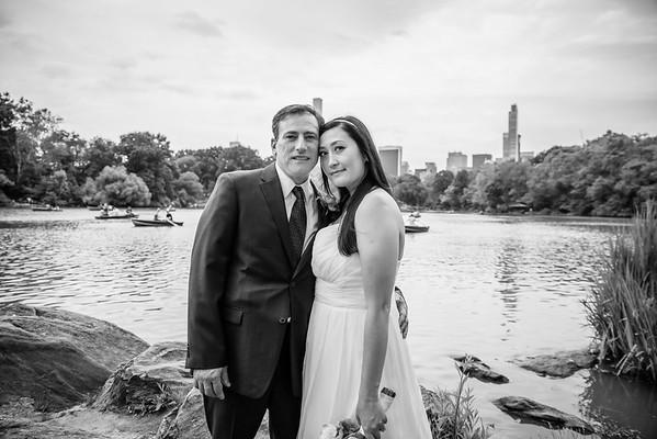 Central Park Wedding - Jade & Thomas-4