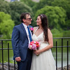 Central Park Wedding - Jade & Thomas-209
