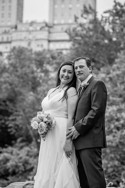 Central Park Wedding - Jade & Thomas-14