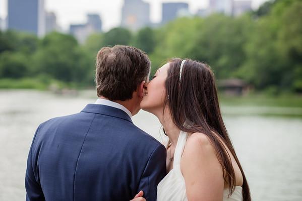 Central Park Wedding - Jade & Thomas-7