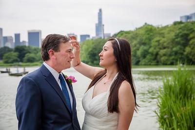 Central Park Wedding - Jade & Thomas-1