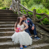Central Park Wedding - Jade & Thomas-197