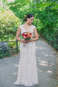 Central Park Wedding - Janessa & Raymond-7