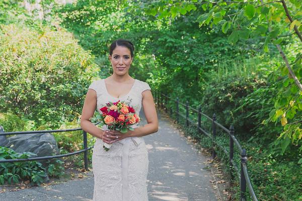 Central Park Wedding - Janessa & Raymond-6
