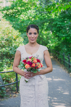 Central Park Wedding - Janessa & Raymond-5