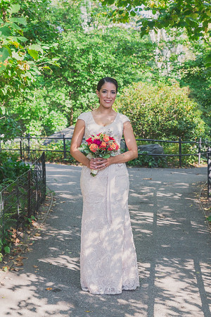 Central Park Wedding - Janessa & Raymond-13