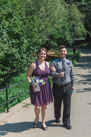 Central Park Wedding - Jean & Christopher-3