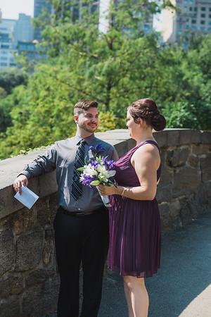 Central Park Wedding - Jean & Christopher-1