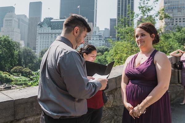 Central Park Wedding - Jean & Christopher-10
