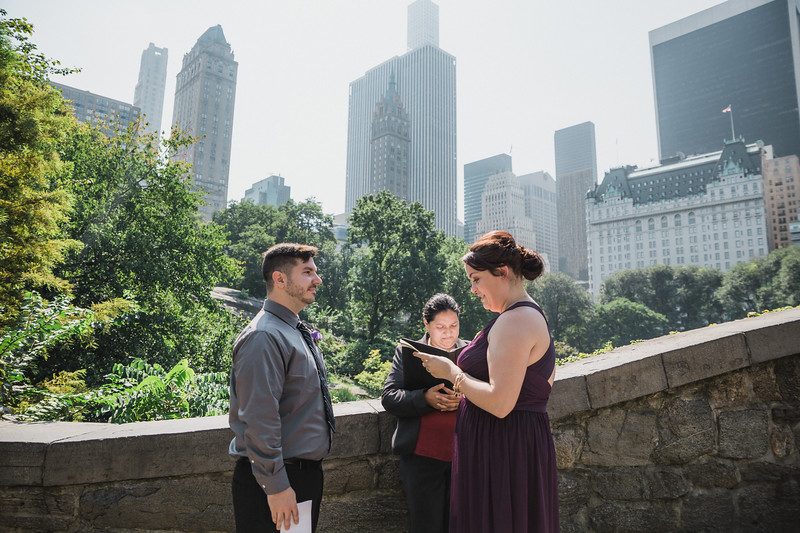 Central Park Wedding - Jean & Christopher-15